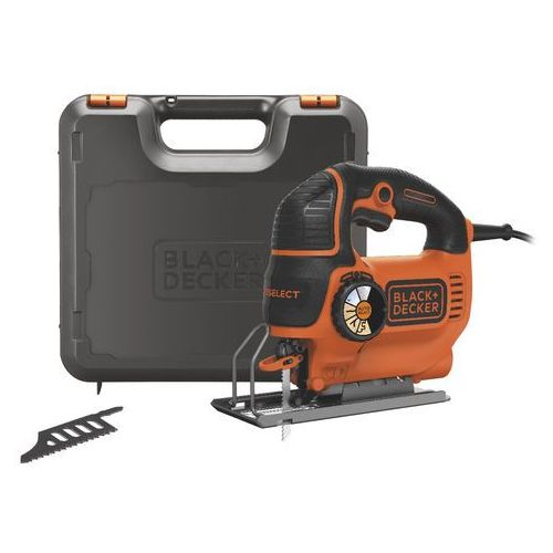 Black&Decker KS901SEK o mocy 620W