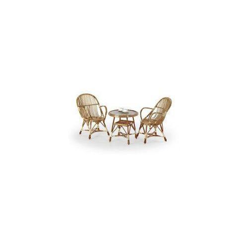 Stół ogrodowy WICKER, A813-9417