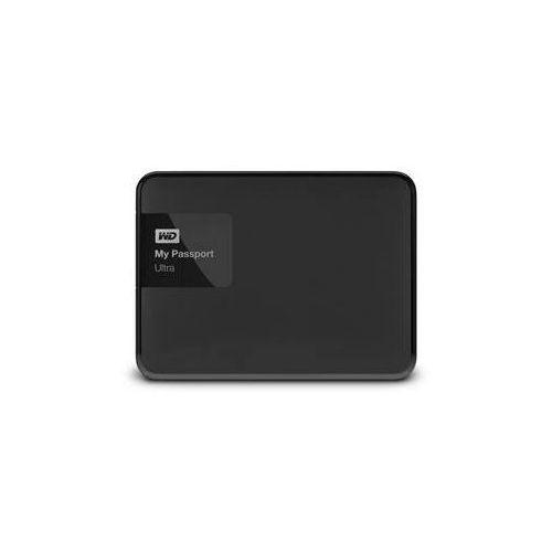 Dysk Western Digital WDBGPU0010BBK (0718037825014)