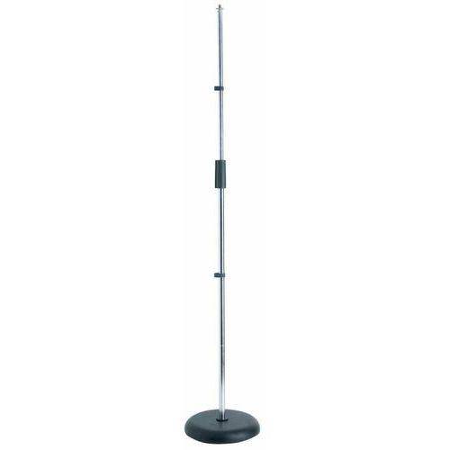 Rockstand 20731 nk statyw mikrofonowy, typu elvis, nikiel