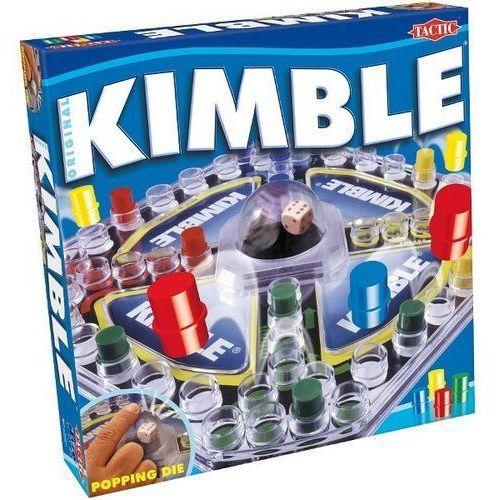 TACTIC Gra Kimble