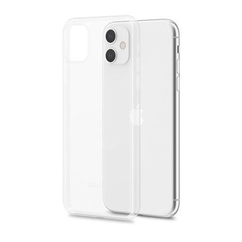 Moshi SuperSkin - Etui iPhone 11 (Crystal Clear) (4713057258381)