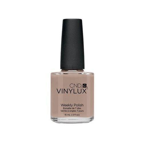 CND - VINYLUX - Impossibly Plush (O) #123 15ml - Impossibly Plush (O) #123