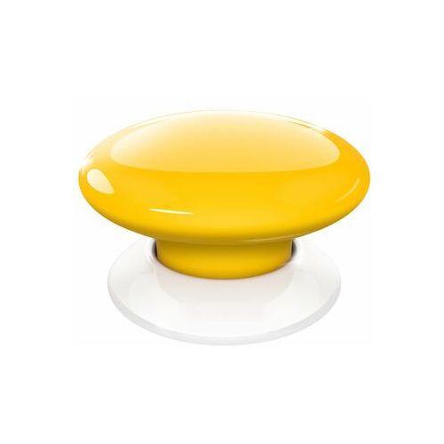 Fibaro Przycisk the button żółty (5905279987203)
