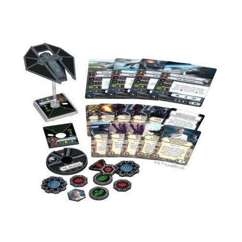 Star wars x-wing: tie reaper (swx75) marki Galakta