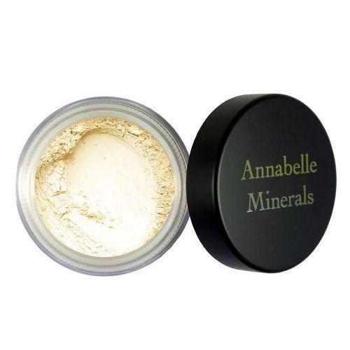 Annabelle minerals - mineralny podkład rozświetlający - 10 g : rodzaj - sunny fair