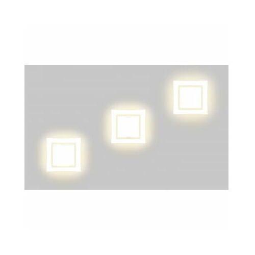 Kinkiet SQUARELIGHT W8367-10W - Deco Light - Rabat w koszyku, THK-061535