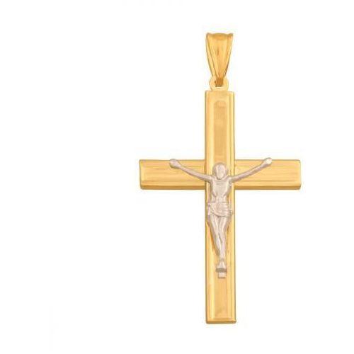 Krzyżyk - 41556 - pr.585 wyprodukowany przez Rodium
