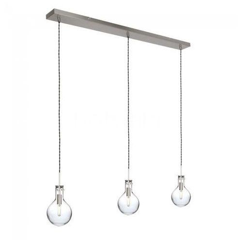 Steinhauer elegance lampa wisząca przezroczysty, 1-punktowy - nowoczesny - obszar wewnętrzny - elegance - czas dostawy: od 10-14 dni roboczych (8712746127447)