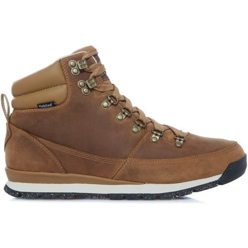 The north face Buty back to berkeley redux leather t0cdl0nsh