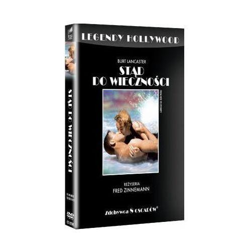 Imperial cinepix Stąd do wieczności (dvd) - fred zinnemann