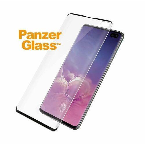 Szkło hartowane do samsung galaxy s10 plus marki Panzerglass