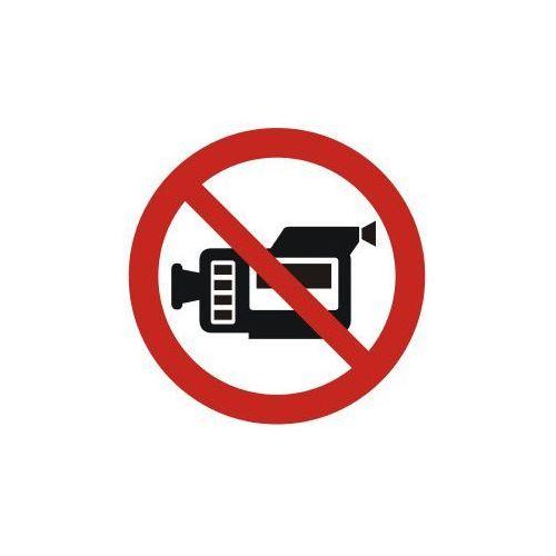 Zakaz filmowania, marki Top design