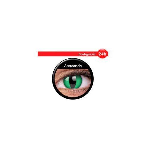 Crazy Wild Eyes - Anaconda - 2 sztuki, kup u jednego z partnerów