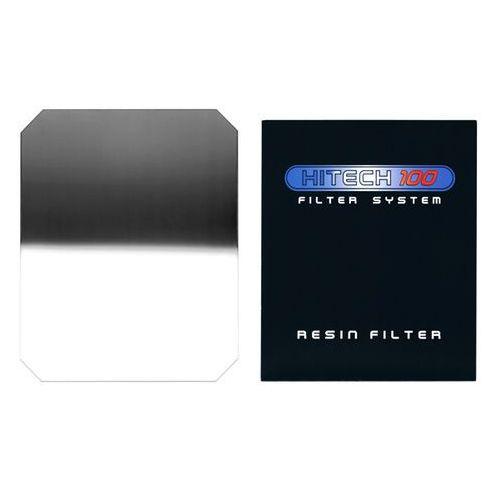 Filtr połówkowy szary nd 0.9 reverse grad (100x125) marki Hitech