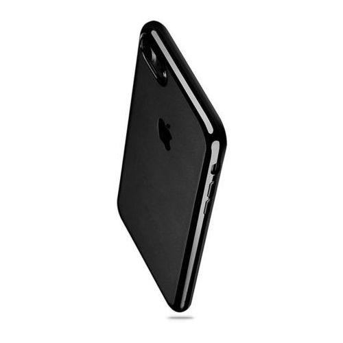 Benks Obudowa  glitz black   apple iphone 7 - black