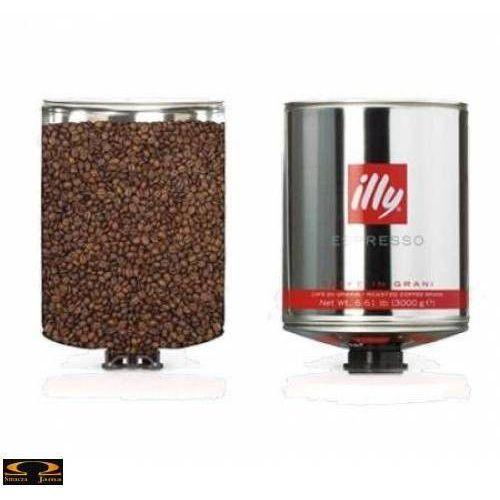 Kawa włoska espresso media ziarnista puszka 3kg marki Illy