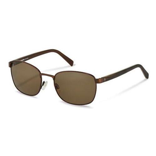 Rodenstock Okulary słoneczne r1416 b