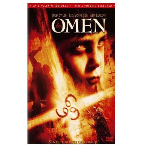 Omen (2006) (5903570121517). Najniższe ceny, najlepsze promocje w sklepach, opinie.