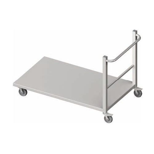 Wózek transportowy platforma 1200x500x950 mm | , 981995120 marki Stalgast