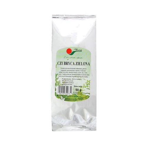 50g czubryca zielona marki Runo