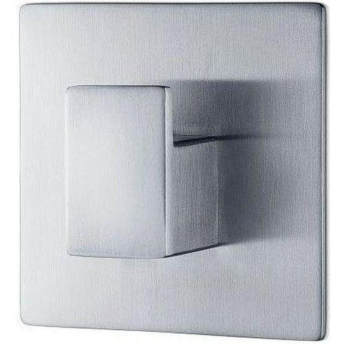 Wieszak na ręcznik Menoto przyklejany stal matowa (4008832688393)