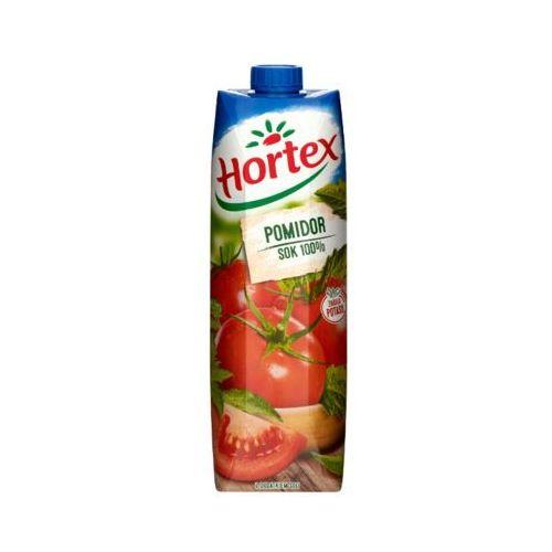 HORTEX 1l Sok pomidorowy 100%