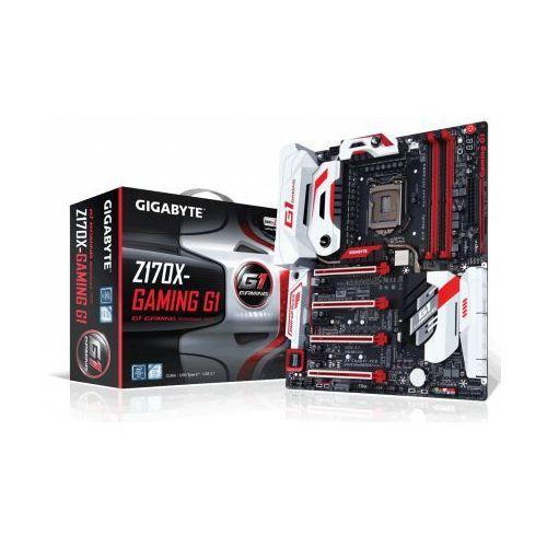 Gigabyte GA-Z170X-GAMING G1 (Z170 4xPCI-E DDR4)