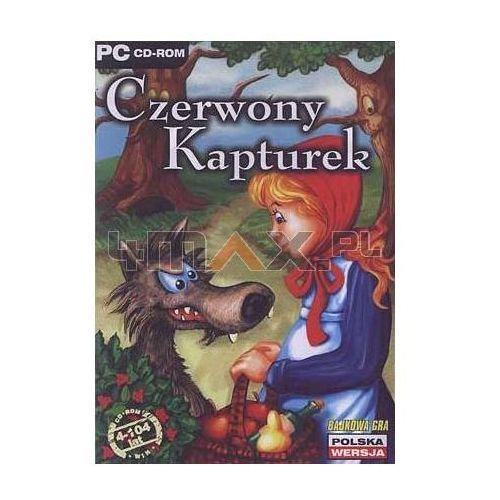 CZERWONY KAPTUREK (PC)