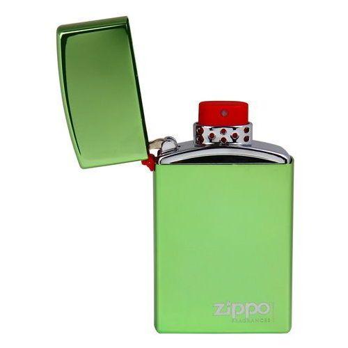 Zippo Fragrances The Original Green Men 50ml EdT