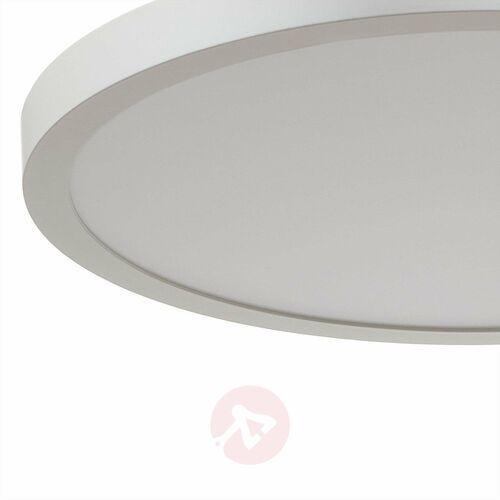 Eglo Cerignola-C 98605 lampa wisząca oprawa 1x21W LED biała (9002759986056)