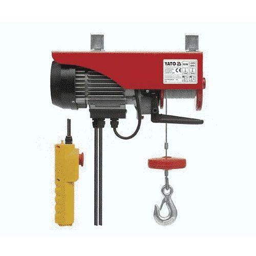 Yato Elektr.wciąg.lin. 900w 250/500 yt-5904 (5906083959042)