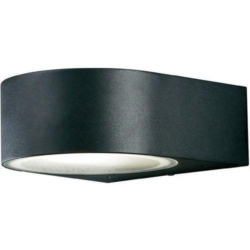 Konstsmide Lampa ścienna zewnętrzna 7510-750, 1x40 w, e27, ip44, (dxsxw) 18.5 x 17 x 7 cm