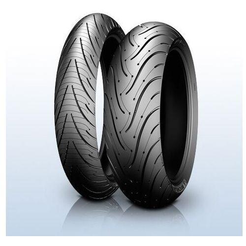 opona 120/60 zr17 (55w) pilot road 4 f tl marki Michelin