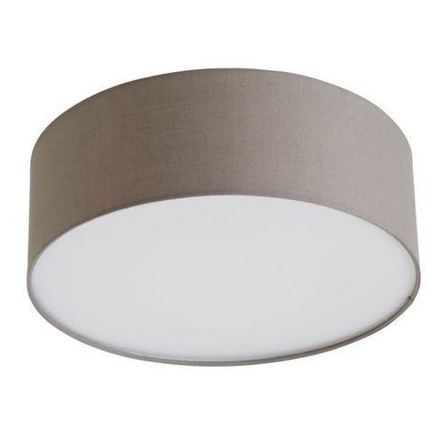 Lampa sufitowa Colours Soranus 2 x 42 W E27 szara, 61016GRY