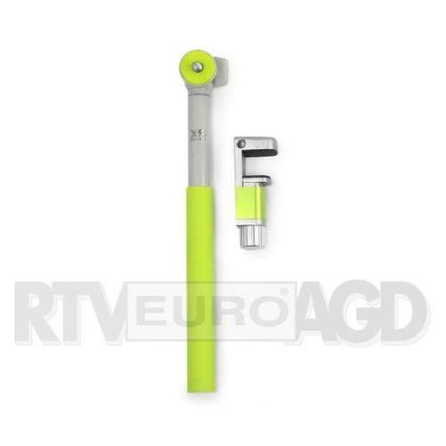 XSories Me-Shot Standard (żółty) - produkt w magazynie - szybka wysyłka!, MESHS3A710