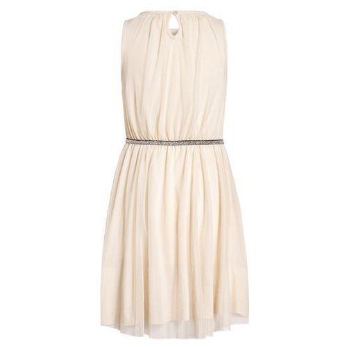 fa25e44a0c Little Pieces LPFIONA Sukienka koktajlowa whitecap gray