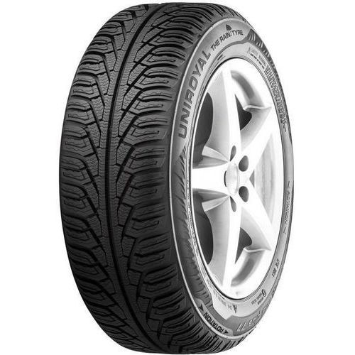 Uniroyal MS Plus 77 245/70 R16 107 T