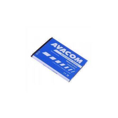 Avacom Bateria  dla samsung trend, trend plus, ace2 1500mah ( eb425161lu)