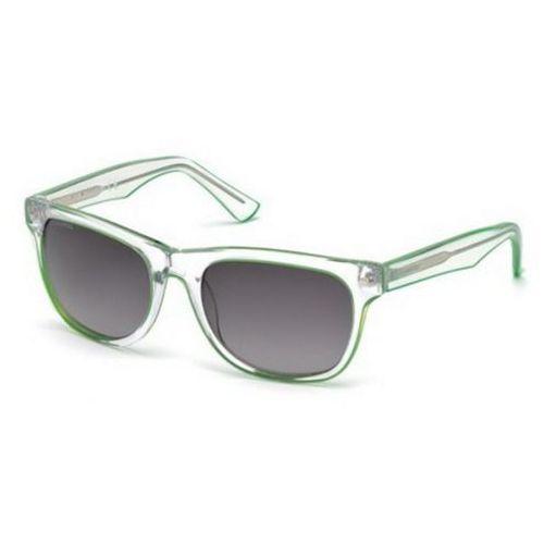 Dsquared2 Okulary przeciwsłoneczne DQ0174Dsquared2 Okulary przeciwsłoneczne, kolor żółty