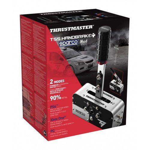 Thrustmaster TSS Handbrake Sparco Mod+ (3362934001797)
