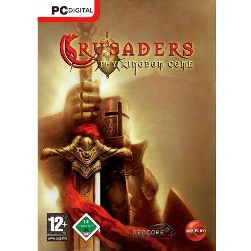 Crusaders The Kingdom Come (PC)