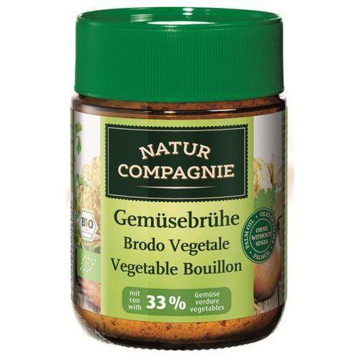 Natur compagnie Bulion warzywny w proszku bio 6x100g (4000345046080)