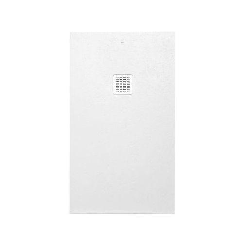terran 140x90cm brodzik prostokątny z kompozytu biały ap0157838401100 marki Roca