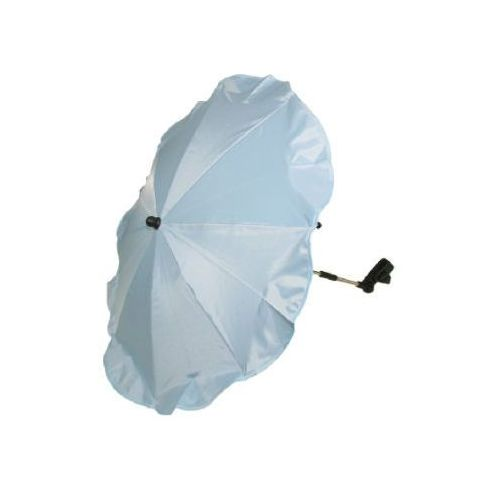 Altabebe parasolka przeciwsłoneczna kolor jasnoniebieski marki Alta bebe