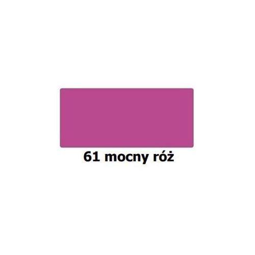 Happy color Karton kolorowy 50x70 cm mocny róż nr 61 (5905130103551)