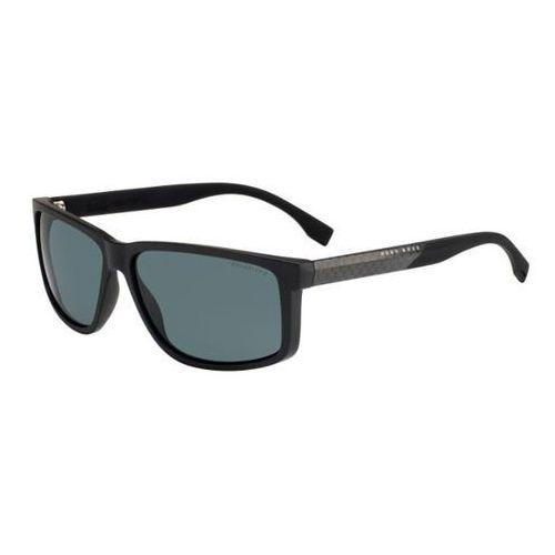 Boss by hugo boss Okulary słoneczne boss 0833/s polarized hwm/ra
