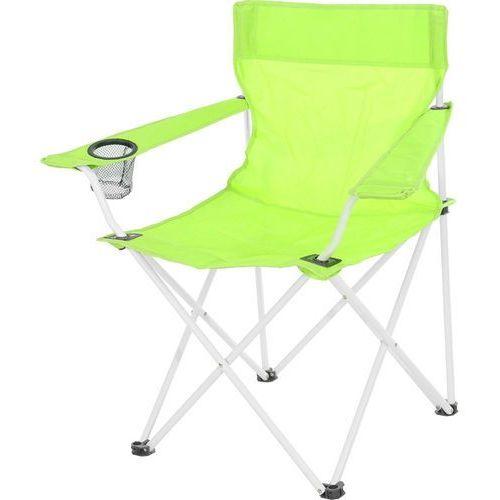 Krzesło składane turystyczne, ogrodowe, wędkarskie marki Emako