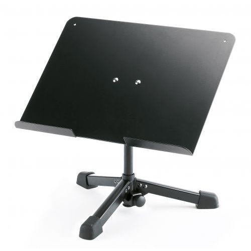 12140-000-55 uniwersalny stołowy pulpit do nut marki K&m