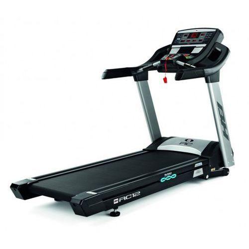 Bh fitness Bieżnia i.rc12 bluetooth g6182i
